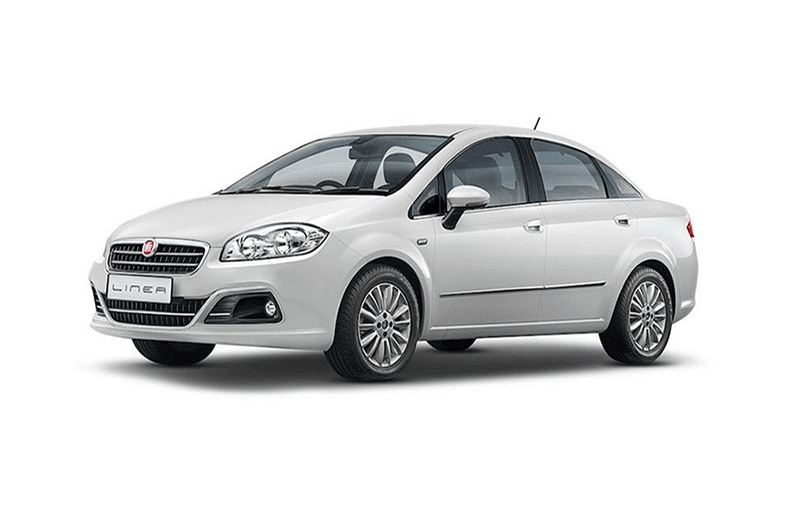 Alanya Rent A Car Fiat - Car Linea