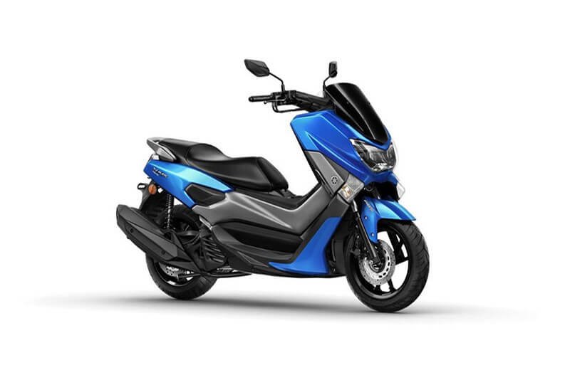 Alanya Rent A Car Yamaha NMAX - Car 2018