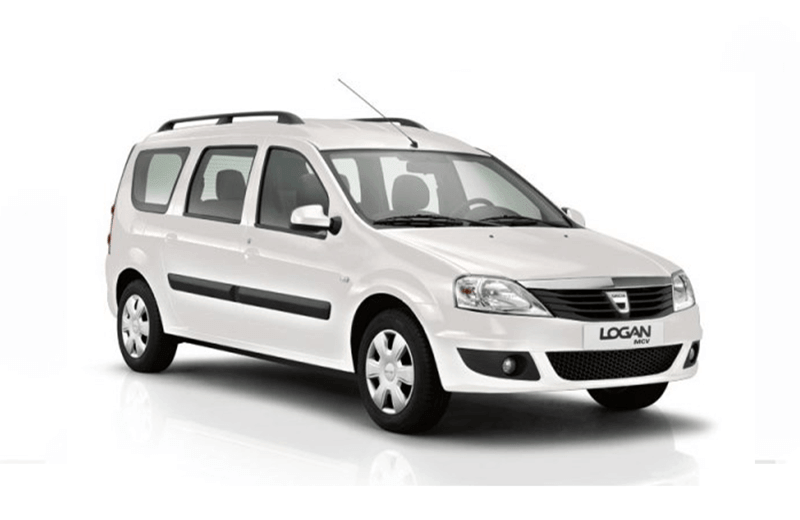 Alanya Rent A Car Dacia - Car Logan